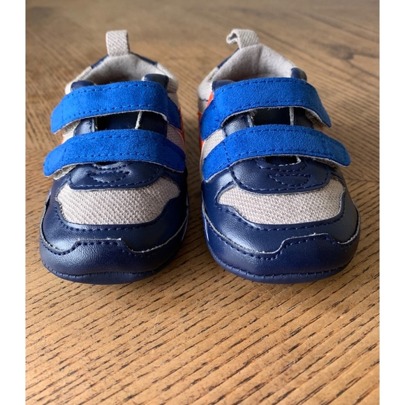 Carter/'s Baby Shoes For Boy Size 5